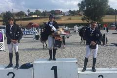 RBerger FR Campionat